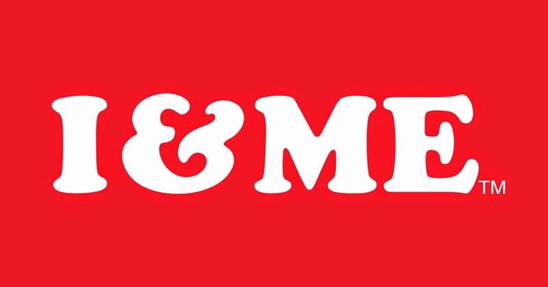 『I&ME』