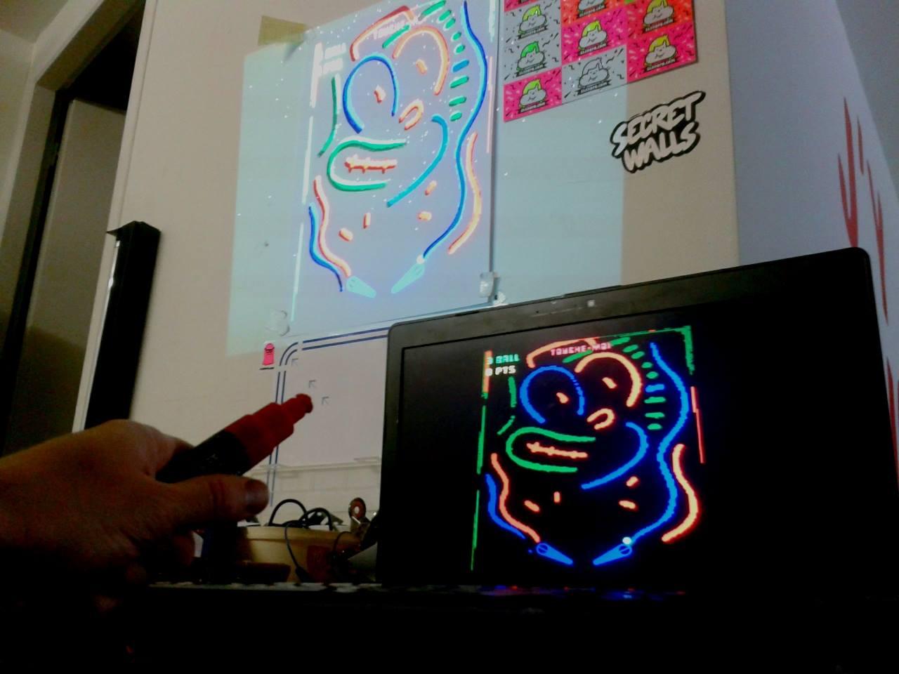 flippaper drawing program
