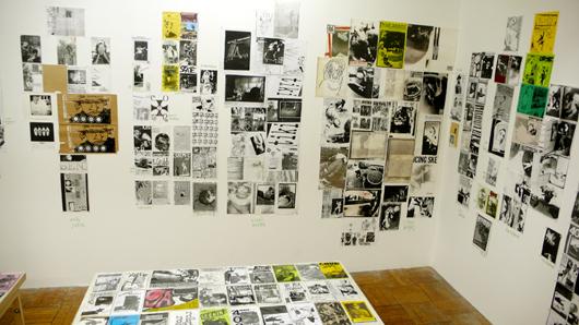 THE TOKYO ART BOOK FAIR 2011