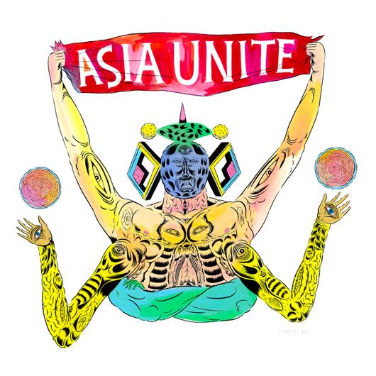 ASIA UNITE