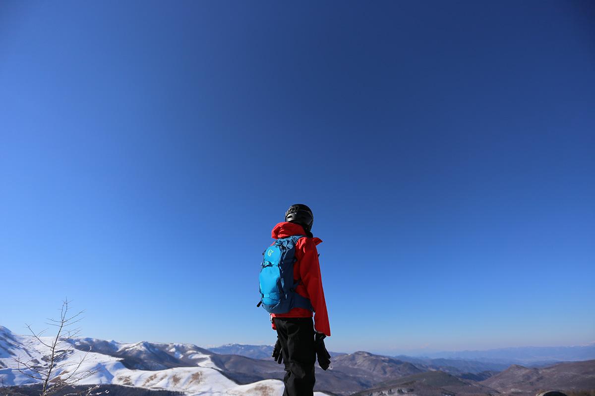 Ski Journal 4