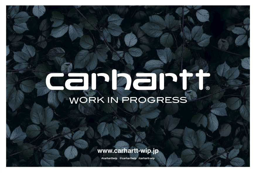 Carhartt WIP Store Fukuoka  Renewal Open!!